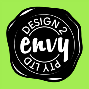 Design 2 Envy Pty Ltd