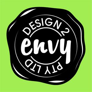 Design 2 Envy Pty Ltd