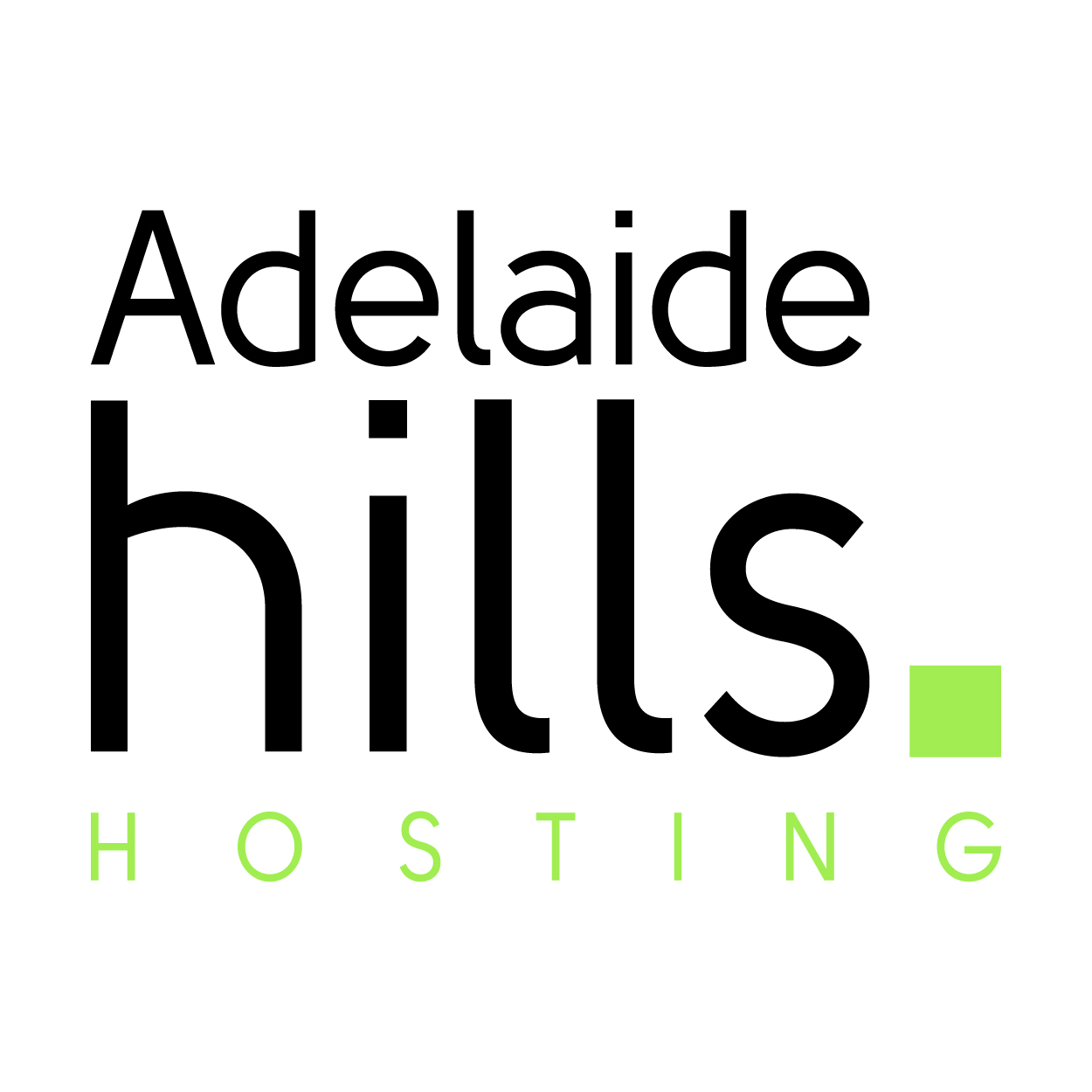 Adelaide Hills Hosting